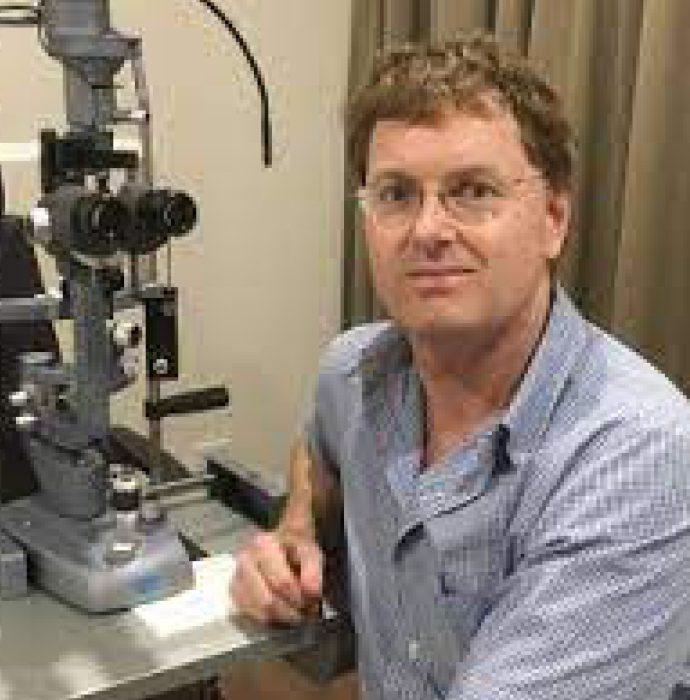 Dr Brian Todd